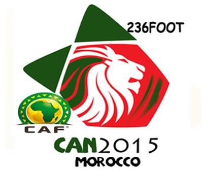 Can - Prochaine coupe d afrique des nations ...